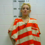 Johnson, Christina Love - Attachment For Jail Sentence, Attachment For Jail Sentence