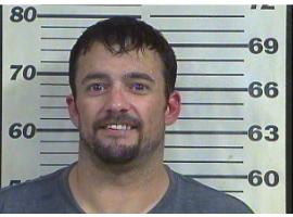 Kelly, John Robert - FTA 1:25:18; FTA 2:26:18; Evading Arrest.