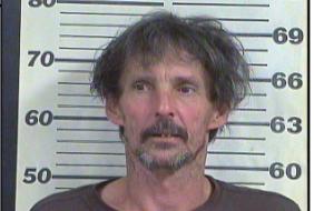 Leming, Richard Lee - Vandalism; Agg Burglary; Theft of Property 22 Cal Rifle
