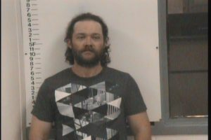 Long, Ricky Daniel - GS Violation of Probation Theft