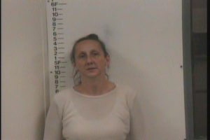 Lykins, Brandy Nicole - CC Violation of Probation