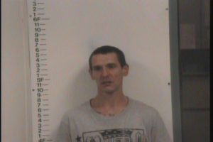 Moore, Brandon Phillip - CC Violation of Probation