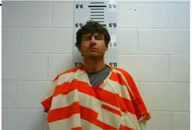 Murphy, Willie Ray - DUI; Habitual traffid Offender; Evading Arrest; Resist, Stop, Frisk Halt Search