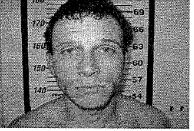 Norris, Larry J - Public Intoxication; Evading Arrest