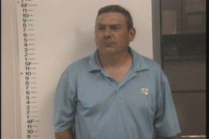 Norris, Leslie Steven - DUI 2nd; Citation Implied