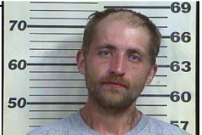 Phillips, Danny Ellison Jr - Burglary X 4; Theft of Property; Theft over $2500