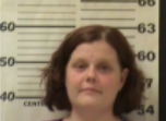 Rinehart, Misty Marie - Violation of Probation