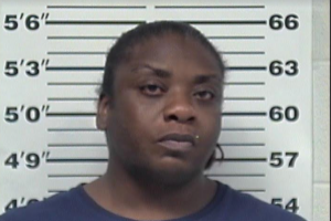 Shannon, Cindy Tyhesia - Mfg:Del:Sel Controlled Substance; Felony Poss Drug Para