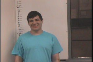 Smith, Jonathan Christopher - CC Violation of Probation X 2