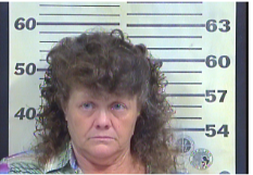 Stinnett, Catherine Demar - Harassment