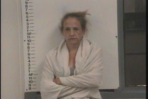 Thompson, Brenda Gayle - GS Violation of Probation; contraband in Penal Institution; Citation Unlawful Poss Drug Para
