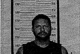 Todd Gradwell-Fugitive from Justice