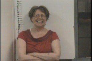 Trethewey, Cynthia - DUI