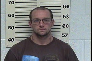 Upchurch, Thomas Gregory - Driving on Revoked