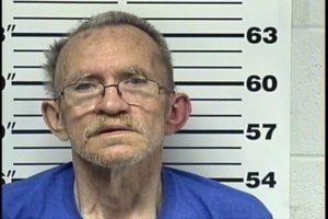 Berryman, Clifton Lee - CC Violation of Probation