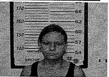 Blakley, Alisha J - Violation of Probation; Child Abuse:Neglect