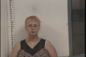 Box, Rhonda Kay - CC Violation of Probation Poss of Oxy, SCHII