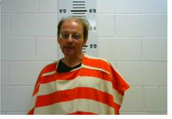 Cantrell, Dana Seborn - GS Violation of Probation