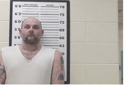 Crawford, Robert D - Violation of Probation