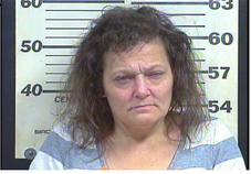 Dixon, Debra Anne - Simple Poss; Meth