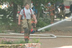 East Sixth House Fire 6-7-18-16