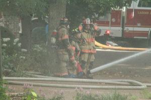 East Sixth House Fire 6-7-18-9
