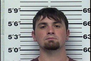 Endsley, James Ethan - Domestic Assault