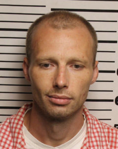 Gentry Linder-Violation of Probation