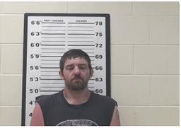 Greenwood, James Edward - Criminal Violation of Probation