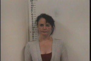 Gunter, Heidi Lynn - CC Violation of Probation DUI 3rd