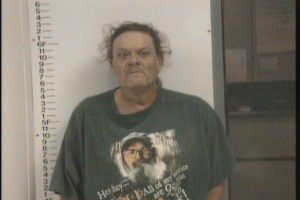 Harrison, Christopher Earl - Criminal Impersonation; Simple Poss Casual Exch; Poss of Drug Para