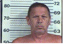 Haston, Edward Duane - Aggravated Domestic Assault