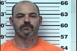 Mofield, Daniel Dwayne - GS Violation of Probation