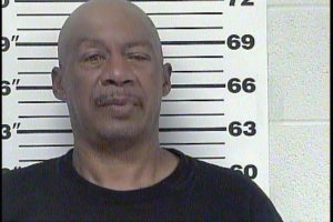 Nichols, Spencer A - Public Intoxication; Robbery