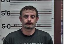 Parker, Anthony Edward - Hold for Bledsoe County