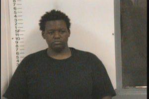 Peppers, Cassandra Nicole - GS Violation of Probation