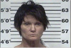 Reedy, Shonda Jane - Poss Legend Drug W.O Prescription; Public Intoxication