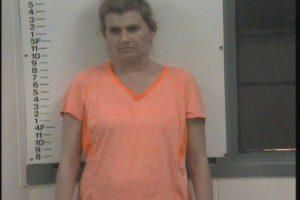 Richardson, Brenda Carol - CC Violation of Probation Sale of SCH II