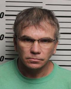 Scotty Ledbetter-Violation of Probation
