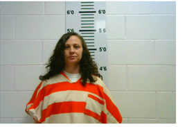 Silcox, Martha Shelyane - Holding Inmate for Court