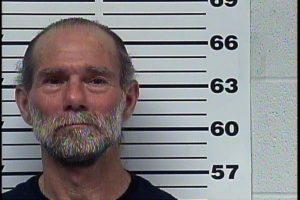 Snyder, John Clayton - Violation of Restraining Order
