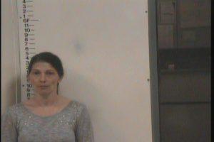 Steward, Bryde Ann - GS FTA P Contraband in Penal Facility