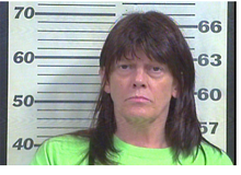 Swafford, Lee Ann - Mfg:Del:Sel:Poss Meth; Unlawful Poss Drug Para; Simple Poss