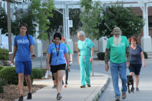 Walk With A Doc 6-23-18-22