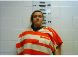 Willamson, Selah Ann - Violation of Probation