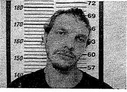 Williams, Bojan A - Domestic Assault
