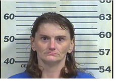 Winningham, Rebecca Alice - Theft of Merchandise