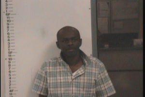 Woodard, Bernard - Theft of Property; Evading Arrest