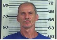 Abston, Michael Deangelo - FTA 6:21:18 Resist Arrest, Hind Secured