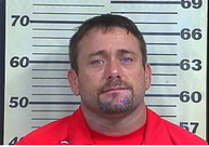 Arnold, Thomas Mack - Failure to Appear; GS Violation of Probation